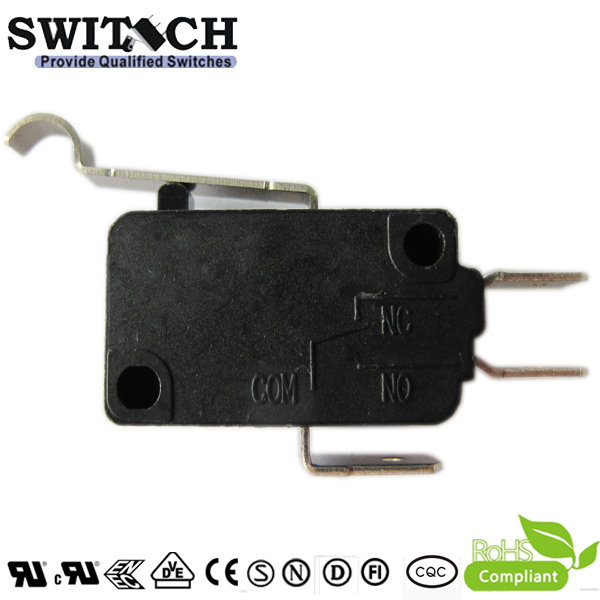 KW3AG-22ZSW6-A400P T200 High Temperature Mini Switch Omron Replacement