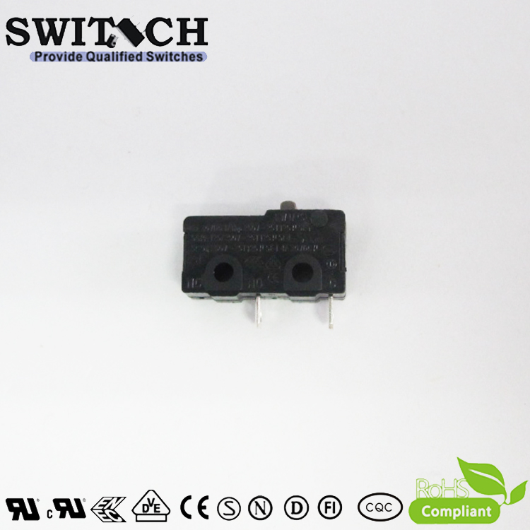KW4A(S)-TSW0F200  Mini Snap Action Switch Manufacturer SWITECH SPST