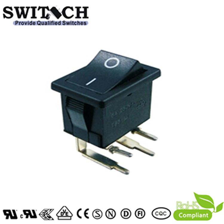 General Rocker Switch - SWITECH