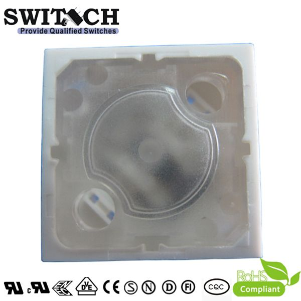 TS19I-097C-T 19*19mm, SMD, PCB type SMT type, Daier Momentary tact switch, led lighted illuminated tact switch