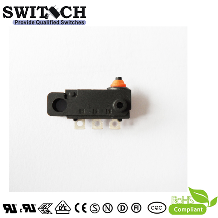 WS13-FZSW0-F130  bicycle sharing  Mini Snap Action Switch replace Burgess /Omron/ Cherry SPDT
