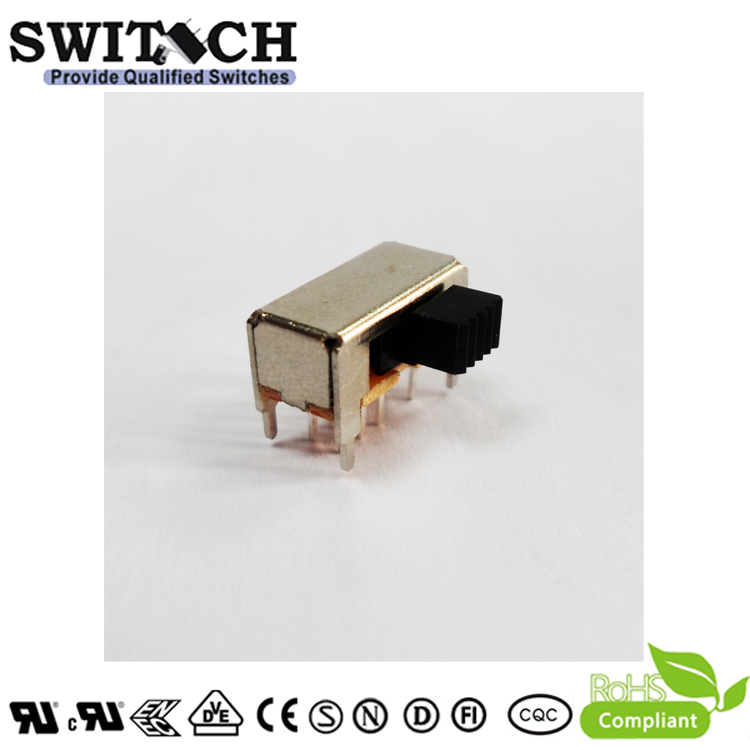 SK23D09G4SW-silde switch 2P2T